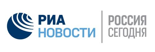 РИА Новости логотип