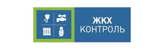 ЖКХ Контроль логотип