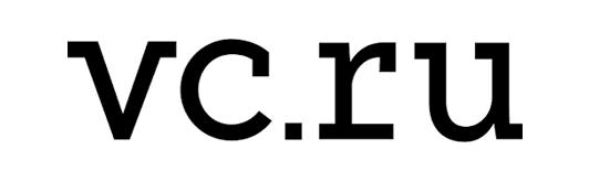 vc ru логотип