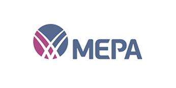 Логотип компании Мера