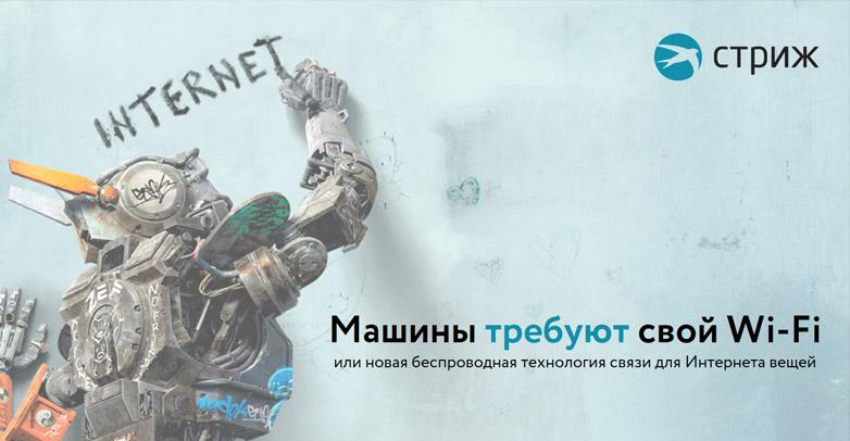«СТРИЖ» на форуме «RUS.NET» фото