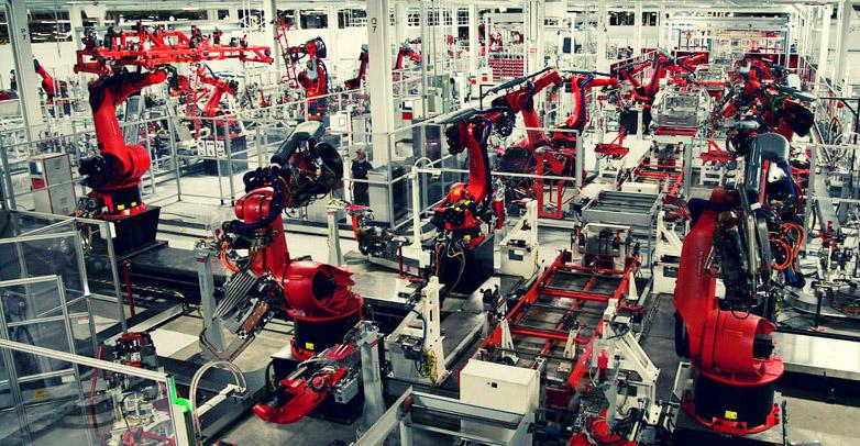 IoT в промышленности