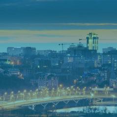В Воронеже развернута IoT-сеть «СТРИЖ»