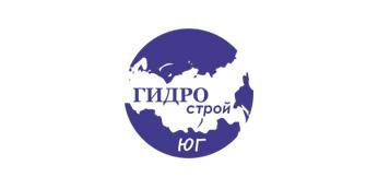 Логотип партнера Гидрострой-Юг
