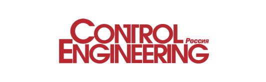control engineering россия логотип