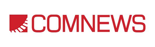 comnews логотип