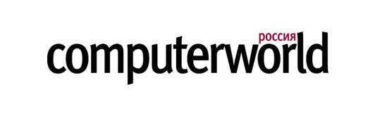 computerworld россия логотип