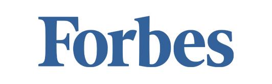 forbes логотип