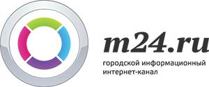 m24 ru логотип