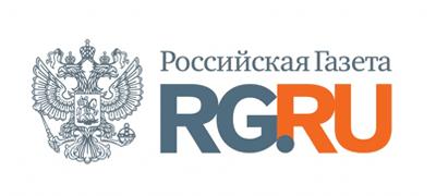 российская газета логотип