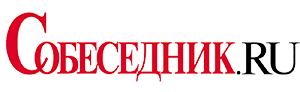 собеседник ру логотип