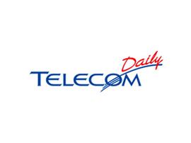 telecom daily логотип