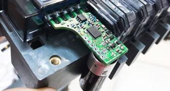 Радиомодем для электросчетчика «Меркурий-200»