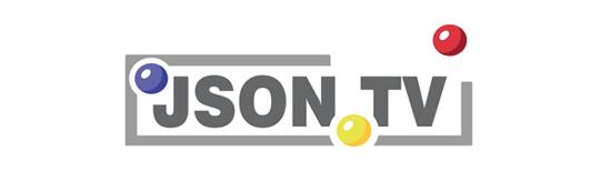 json.tv логотип
