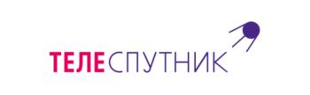 Телеспутник логотип