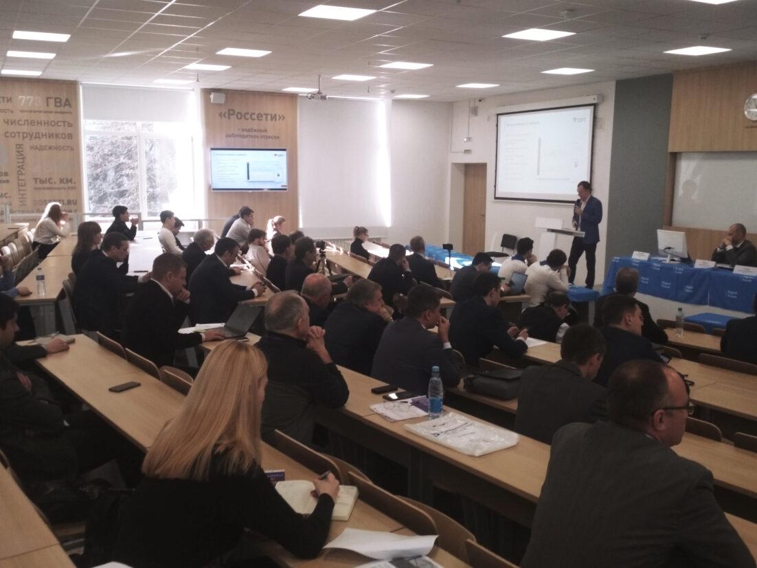 Андрей Марчев, главный инженер проектов СРТ