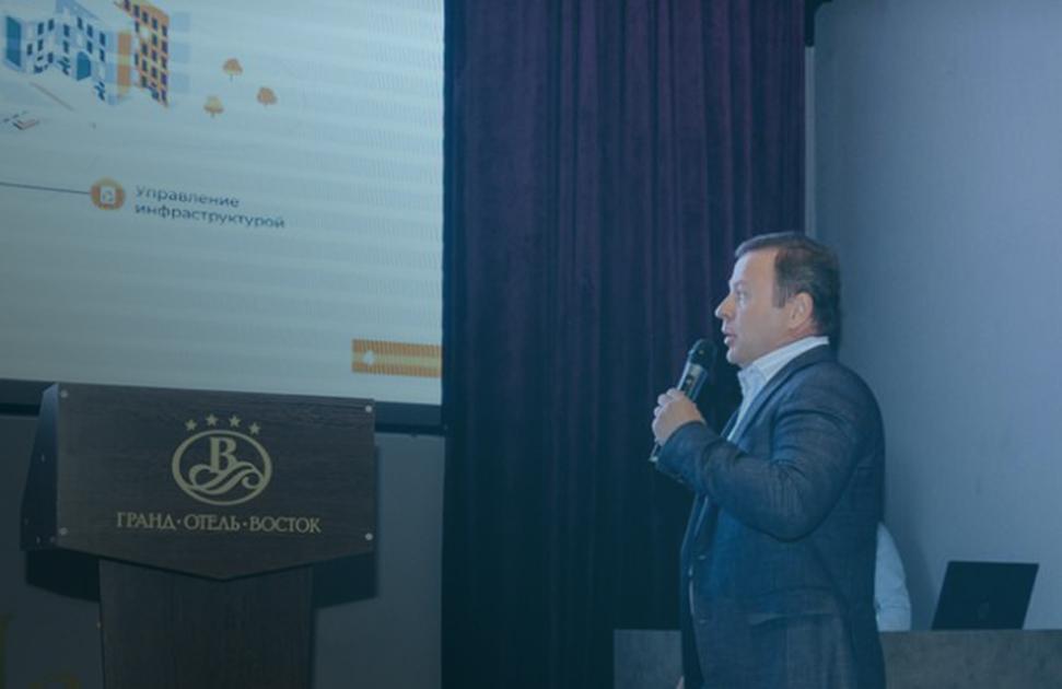 IoT-платформу СРТ представили на форуме руководителей водоканалов Республики Башкортостан СТРИЖ