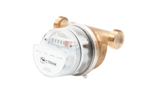 Счетчик воды СВК 15-3-2 с передачей показаний
