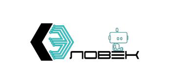 Логотип компании Эловек