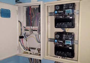 Умные счетчики электроэнергии с дистанционным снятием показаний