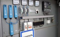 Умный электросчетчик в СНТ
