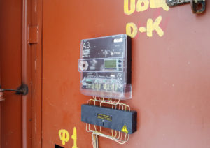 «Умный» электросчетчик «СТРИЖ» с дистанционным снятием показаний