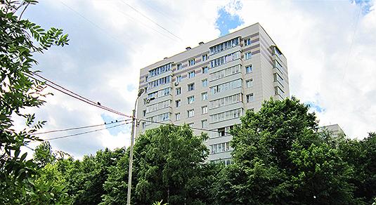 Фото АСКУВ в ЖСК Витязь