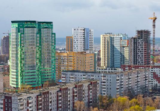 Фото диспетчеризации дома в г. Пермь