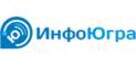Инфоюгра логотип