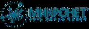 Микронет логотип