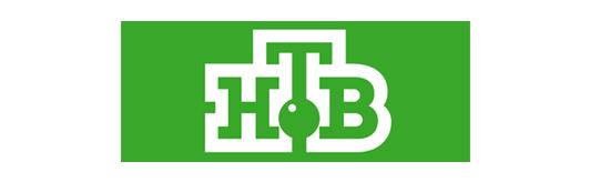 Логотип «НТВ»
