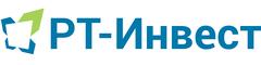 Логотип РТ-Инвест