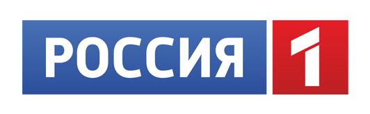 «Россия-1» логотип