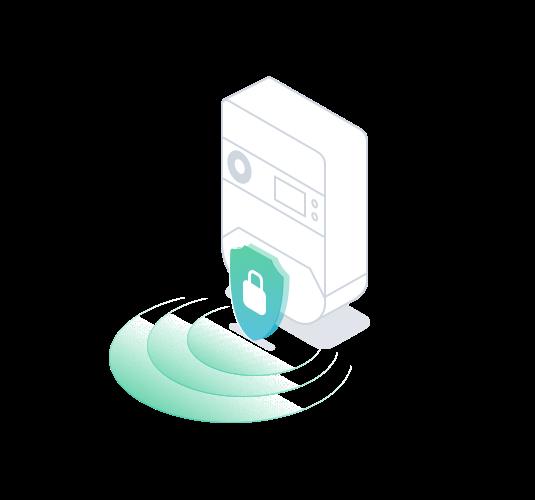 Защита и шифрование «СТРИЖ» иконка