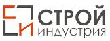 Строй индустрия логотип