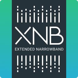 Логотип протокола XNB